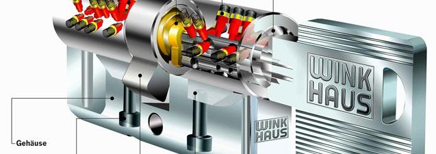 Wink Haus Key Control Systems El Paso Locksmith The