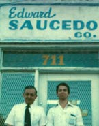 1978 - Father and son team up to create the most successful locksmith company in El Paso.