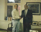 1999 - The Saucedo Company Doing Business with U.S. Congressman Sylvestre Reyes