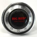 Big Red Safe Locks